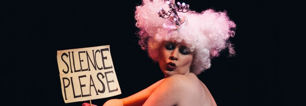 Ministry of Burlesque